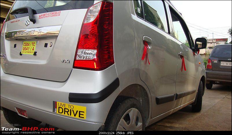 The Maruti WagonR Vxi : Graduated from F8B to K10B-tbhp.jpg