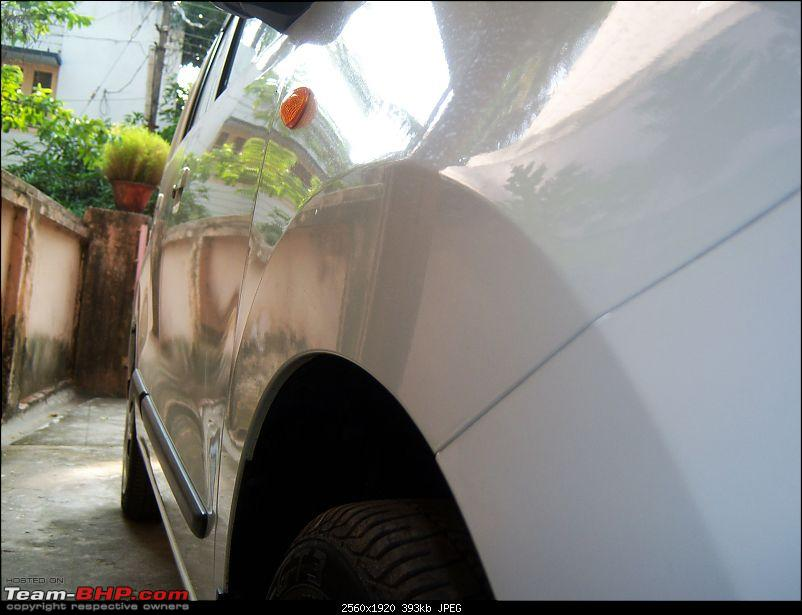 My 3 Cylinder Ride - Maruti Wagon R VXI ABS - 57,500 km! Update - Clutch replaced-flat-side.jpg