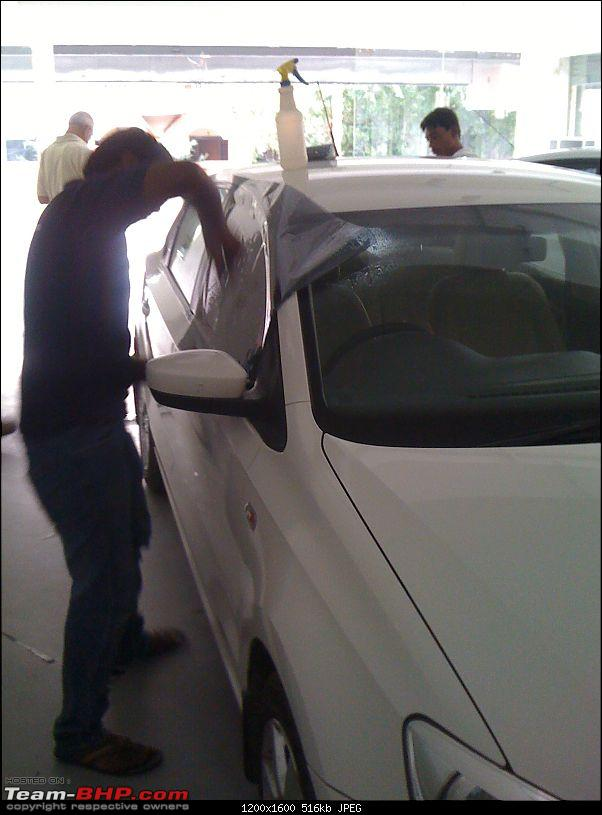 My white shadowfax arrives: Volkswagen Vento TDI HL ownership review-img_1095.jpg