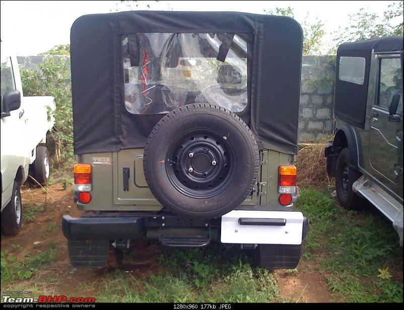 Mahindra Thar: How I made sure I didn't lose the forest for the trees !!-img_0082.jpg