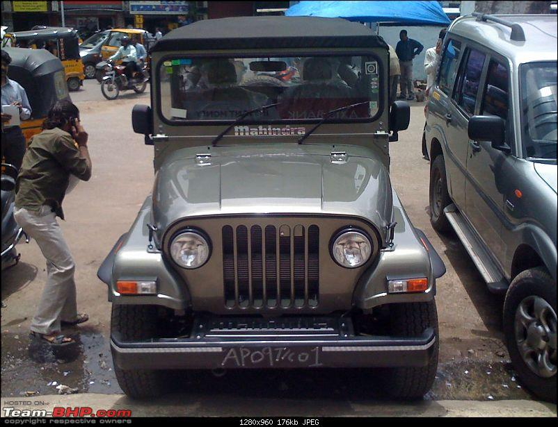 Mahindra Thar: How I made sure I didn't lose the forest for the trees !!-img_0085.jpg