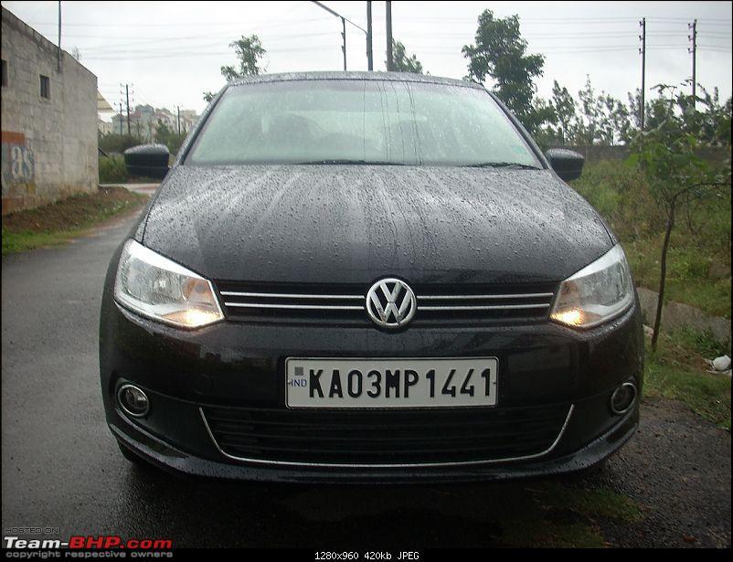 Knight Rider: Black Volkswagen Vento TDI HL-dscn2737.jpg