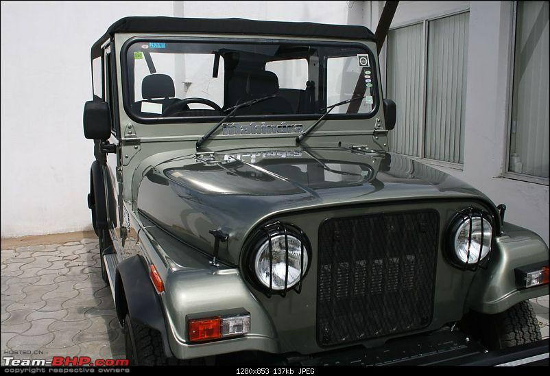 Mahindra Thar: How I made sure I didn't lose the forest for the trees !!-img_0225.jpg