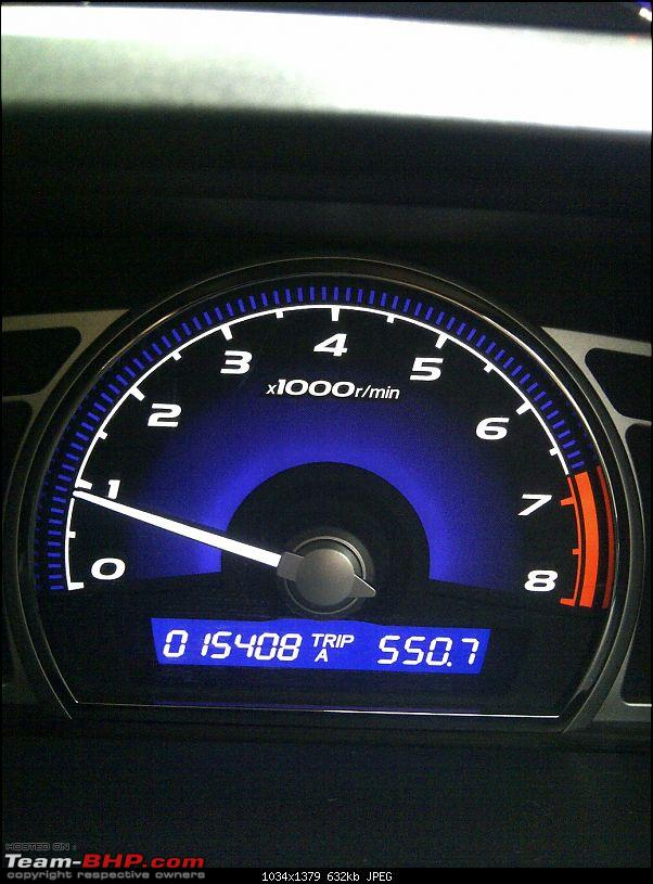 Finally some Civic Sense. My 15k kms, CIVIC 1.8 S M/T. Named Valentino.-img2011071900654.jpg