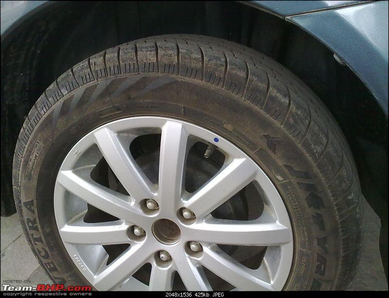 Azure Grey Maruti Suzuki SX4 ZXi (1.6 VVT) comes home!!-23072011620.jpg