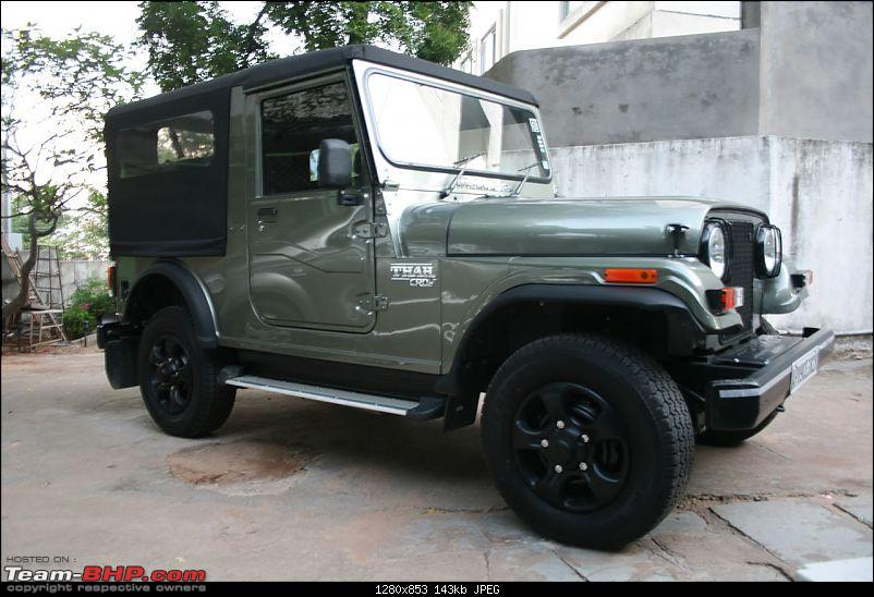 Mahindra Thar: How I made sure I didn't lose the forest for the trees !!-img_0238.jpg