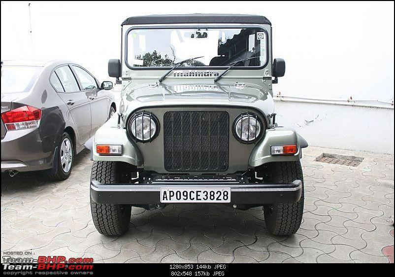 Mahindra Thar: How I made sure I didn't lose the forest for the trees !!-19july.jpg