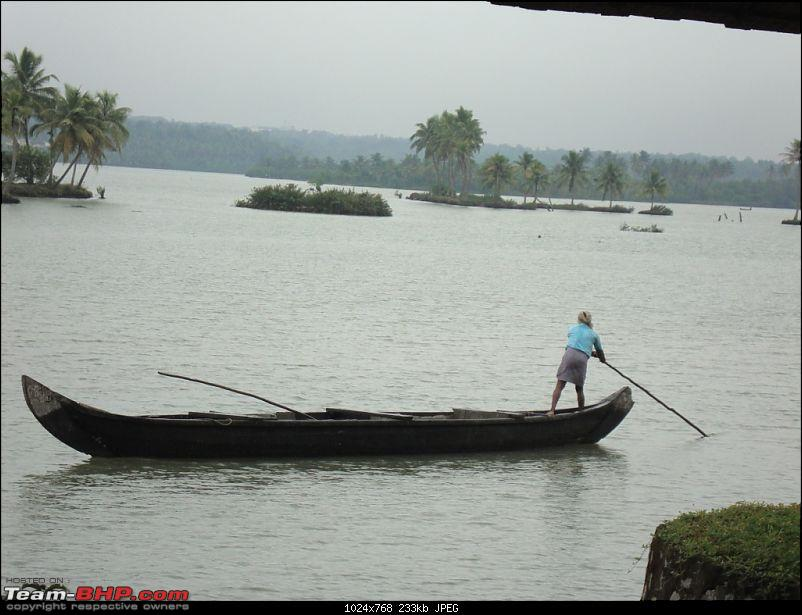 Does anyone buy a Honda City anymore?! Oops! I did-and fell in love with it!!-rowing-boat.jpg
