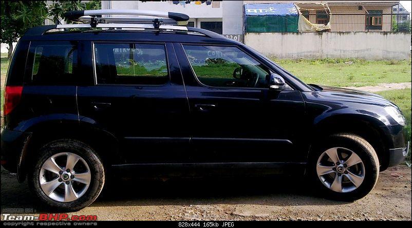 Battle of the Unequals : Skoda Yeti vs. Honda Civic (10,000 km driven)-18082011215.jpg