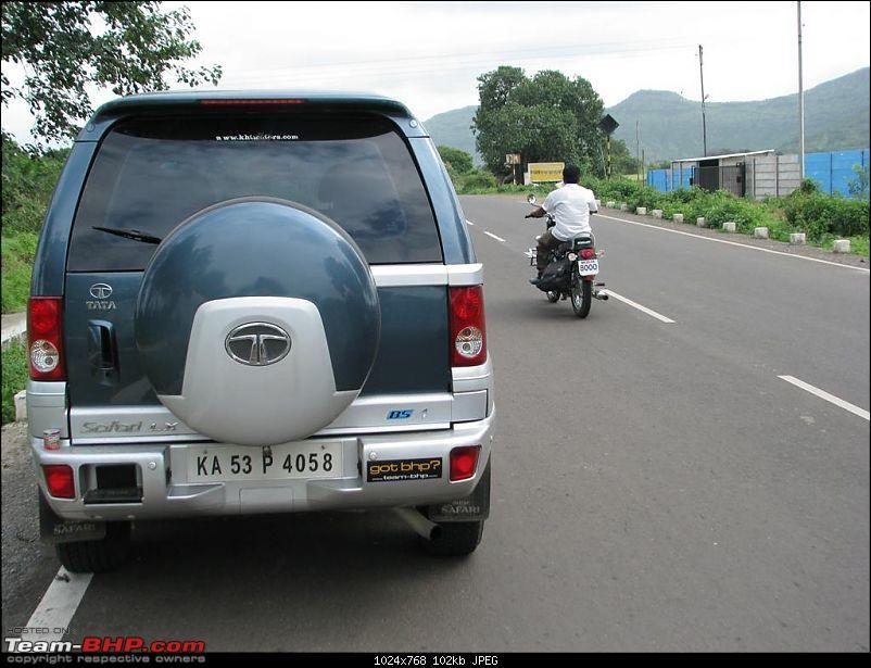 "The Ride"" 2010 Tata Safari Lx VTT - Cycus Grey-img_0029.jpg"