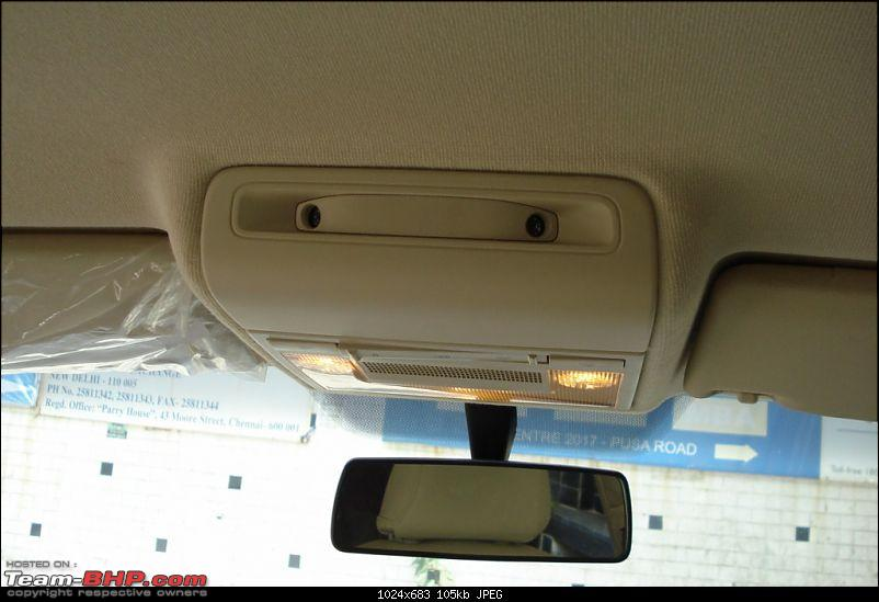 Ride the wind or party hard: My VW Vento and New Ford Fiesta take each other on!-24-vento-cabin-lights-front.jpg