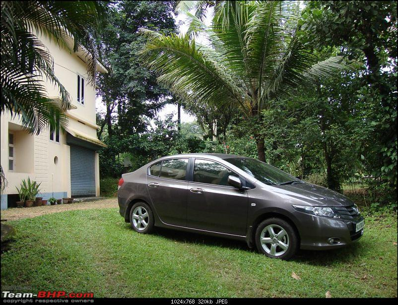 Does anyone buy a Honda City anymore?! Oops! I did-and fell in love with it!!-front-my-wifes-house.jpg