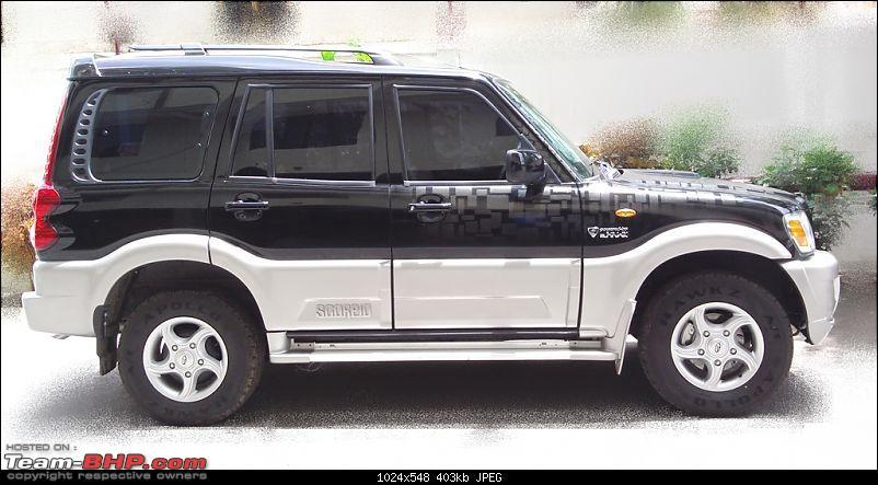 My new lifestyle ride: The Mahindra Scorpio 2.2 mHawk Vlx-imag0078.jpg