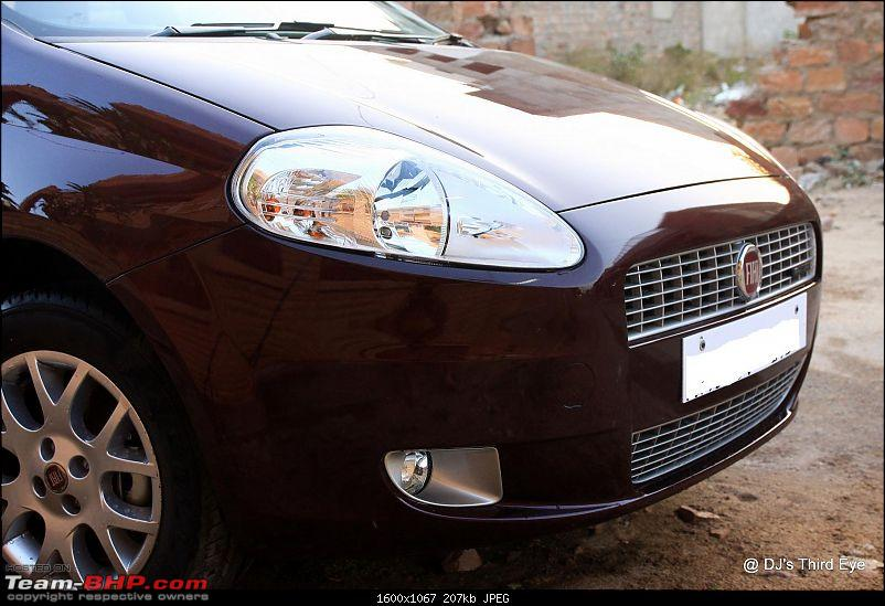 Fiat Punto MJD 90HP - The Story of 90 Fuel Burning Italian Horses: 9800 smiles so far-look.jpg