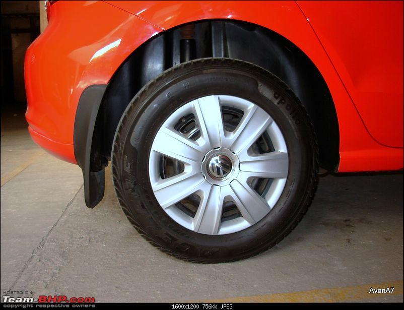 VW Polo 1.2L (P) TL - 02 year, 2nd paid service Update-dscn2648.jpg