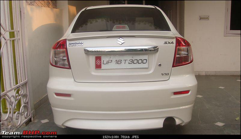 My New White SX4 Vxi with Bodykit, Spoiler and Leather Seats-dsc01461.jpg