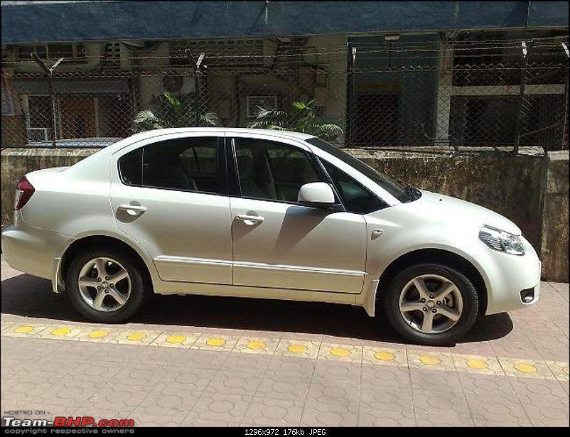 Maruti-Suzuki SX4 Zxi: Running Report-30102008021.jpg