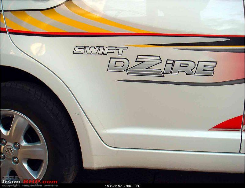 Maruti Swift DZire - delivery on 7th April 2008 - some observations-dzirepaint.jpg