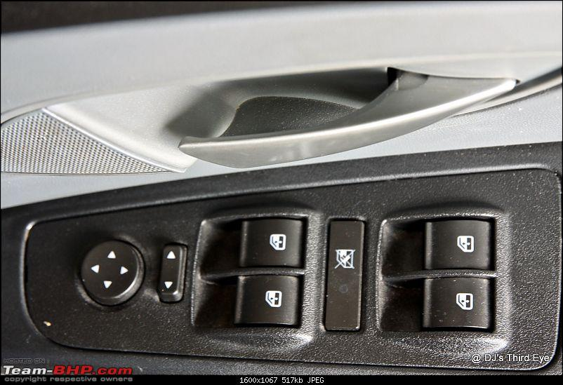 Fiat Punto MJD 90HP - The Story of 90 Fuel Burning Italian Horses: 9800 smiles so far-front-control-buttons.jpg
