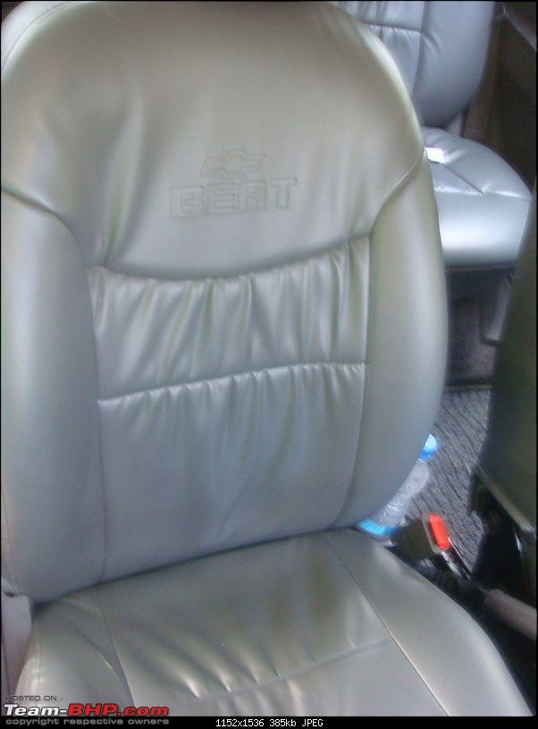 Chevy Beat: 1.5 Years of ownership review, includes all the happy and sad moments-seat.jpg