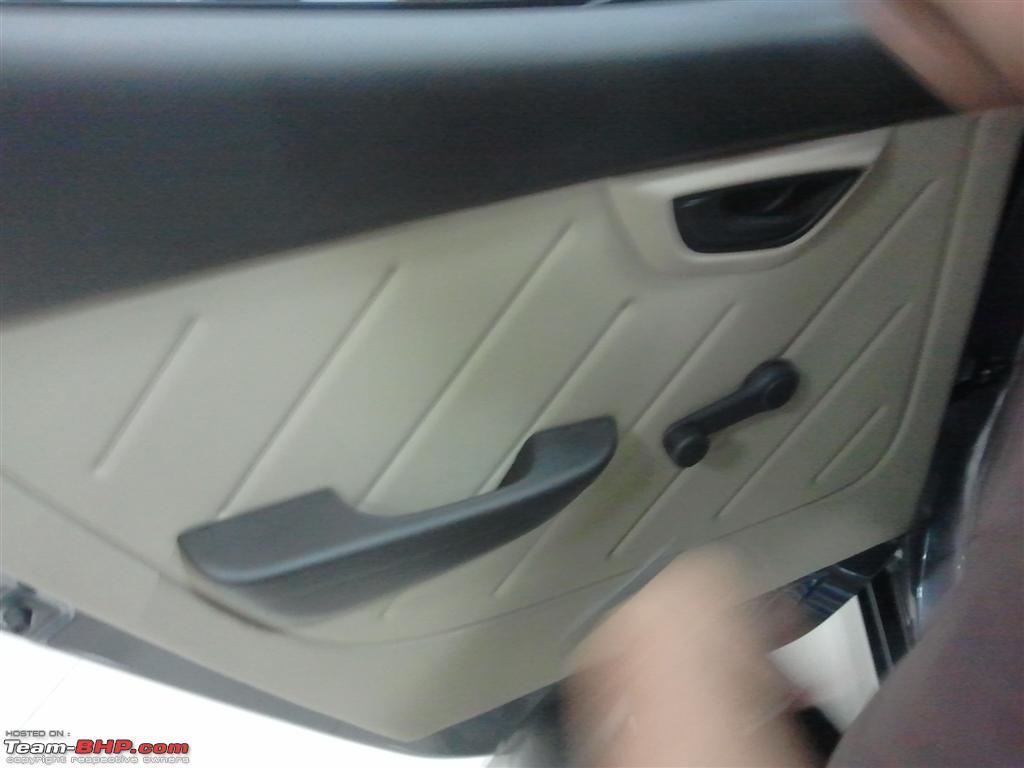 Hyundai EON D-Lite Features