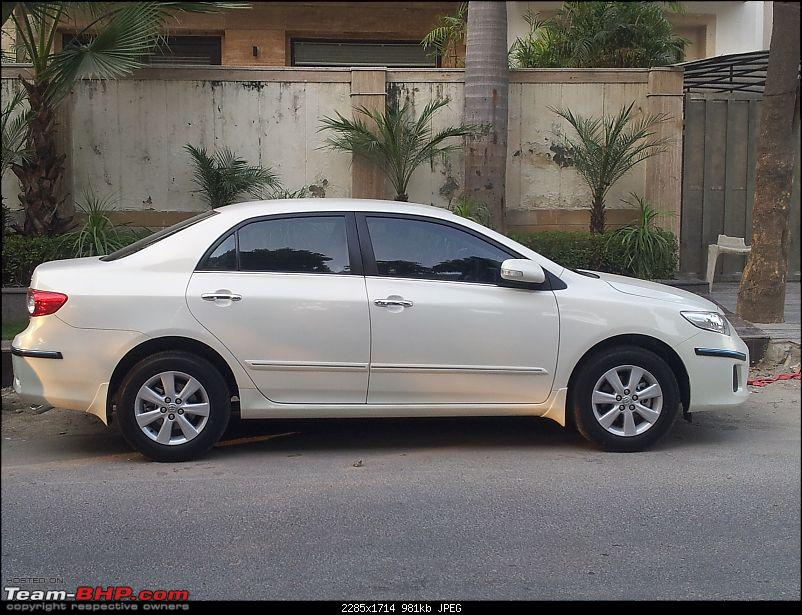 My new Toyota Altis D-4D: The first one on TBHP! Pics on pg 5-2011-10-17-16.50.20.jpg