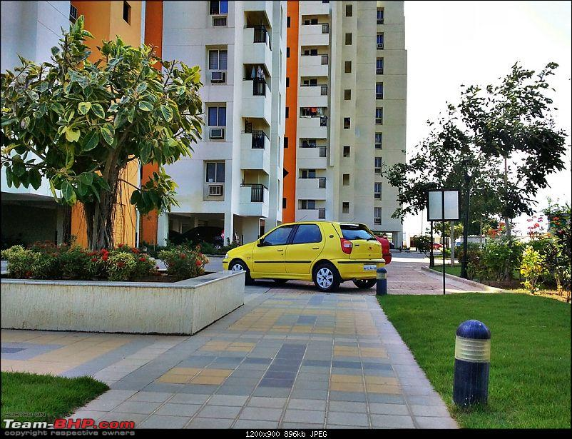 Fiat Palio - S10 - The legend lives on ! EDIT - Now Sold-c360_20111016-134544.jpg