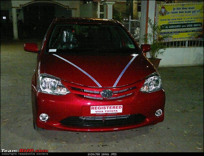 Living Tmrrw 2Day - Toyota Etios Liva G - SP Vermilion Red - 10,000 kms-2.jpg