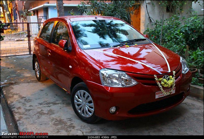 Living Tmrrw 2Day - Toyota Etios Liva G - SP Vermilion Red - 10,000 kms-5.jpg
