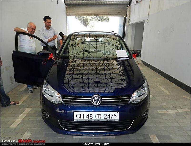 My Blueberry! VW Vento TDi Highline. EDIT: 75,000 km update on page 12-dscn0420.jpg