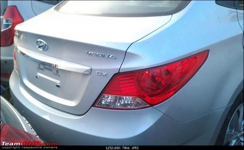 Fluidic Hyundai Verna 1.6 SX(O) VTVT - Ownership Report-pre-reg-3.jpg