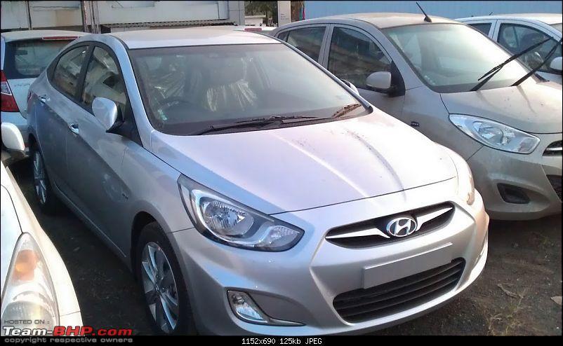 Fluidic Hyundai Verna 1.6 SX(O) VTVT - Ownership Report-pre-reg-4.jpg