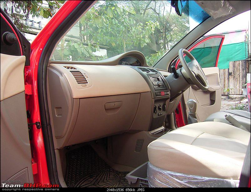 """Finally, got my gala red vista...welcome to """"Club V""""- EDIT- Updated to 3000 kms-r0011397.jpg"""