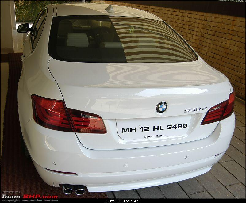 "The F10 BMW 530d - 'Automotivification' of JOY ! "" Pics on Pg 1 & 3""-dsc_0297.jpg"