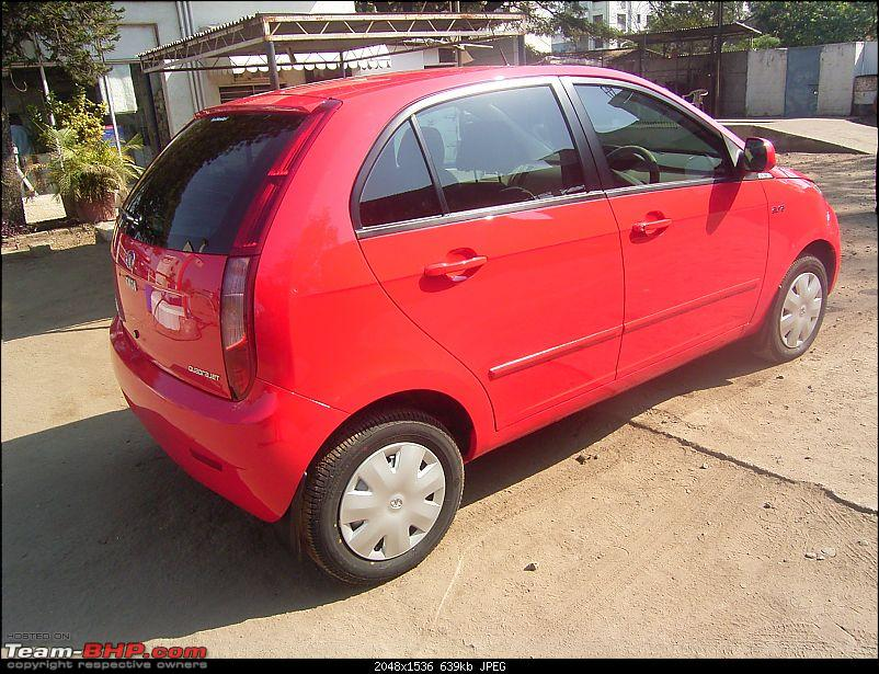 """Finally, got my gala red vista...welcome to """"Club V""""- EDIT- Updated to 3000 kms-r0011431.jpg"""