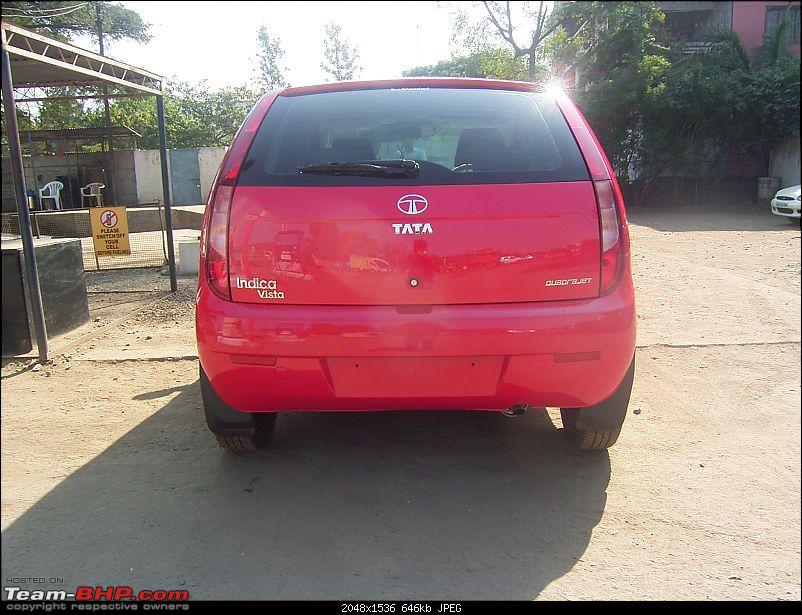 """Finally, got my gala red vista...welcome to """"Club V""""- EDIT- Updated to 3000 kms-r0011432.jpg"""