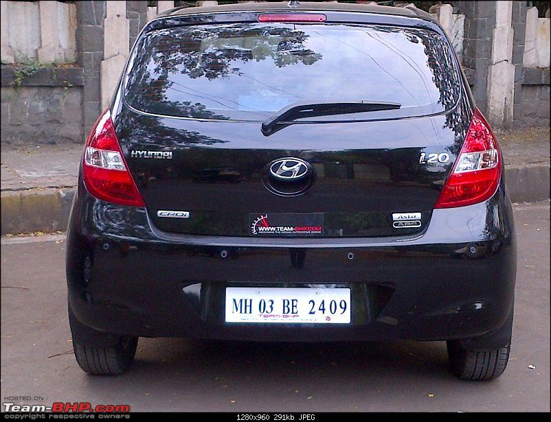 My New Black Babe: The Hyundai I-20 Asta 1.4 CRDI.-img2011112800557.jpg