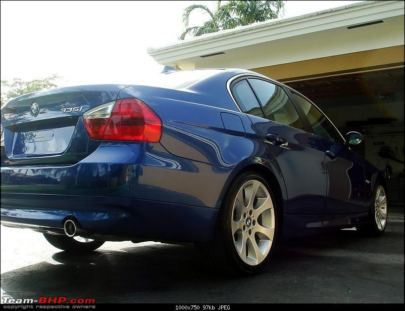 "Story of my Blue Monster - sound & speed rolled into one – I call it ""THE BLUE BLAST""-bmw3.jpg"