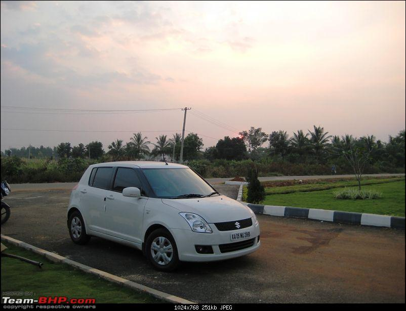 My White Maruti Swift VDi (ABS)-img_0103.jpg