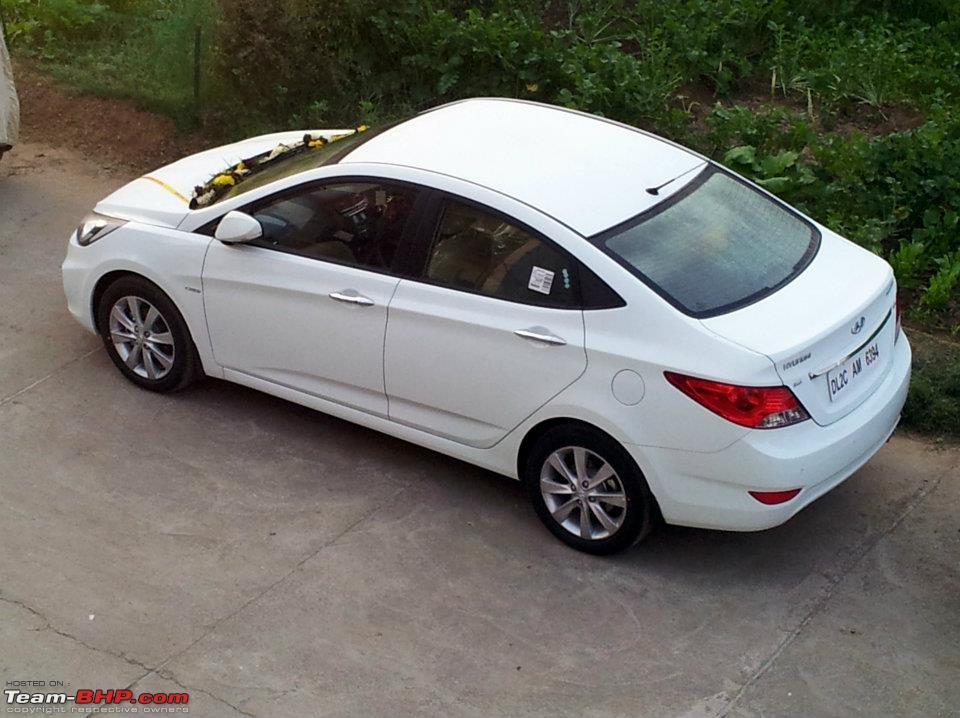 Hyundai Verna Fluidic Collection 17 Wallpapers