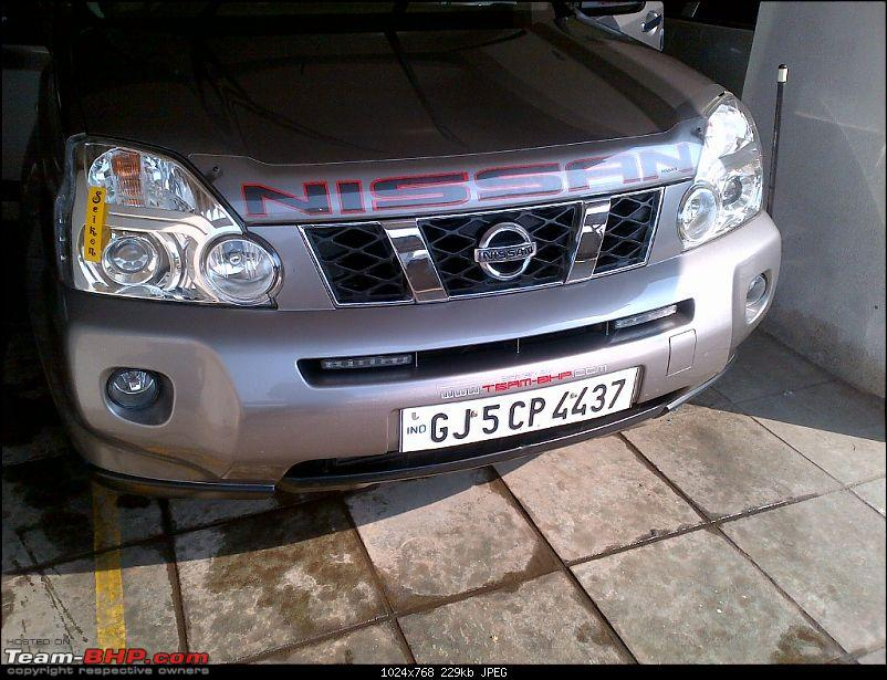 Nissan X Trail. Updated 61k kms-img2011120700028.jpg