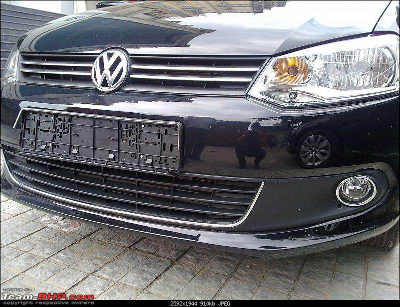 Tales Of Bagheera - My Black Panther aka VW Vento TDI Highline - First Service Update-08182011277.jpg