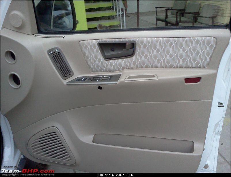 Dream Comes True -: Tata Safari LX-img005.jpg