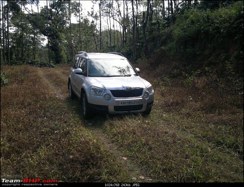 Skoda Yeti@ India (An ownership review) EDIT: Now sold!-01012012757.jpg