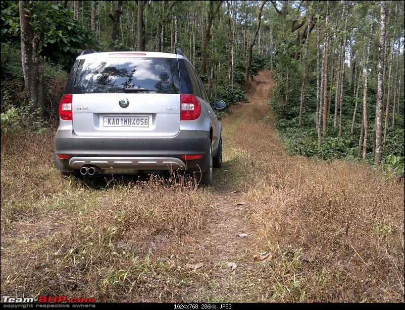 Skoda Yeti@ India (An ownership review) EDIT: Now sold!-01012012755.jpg