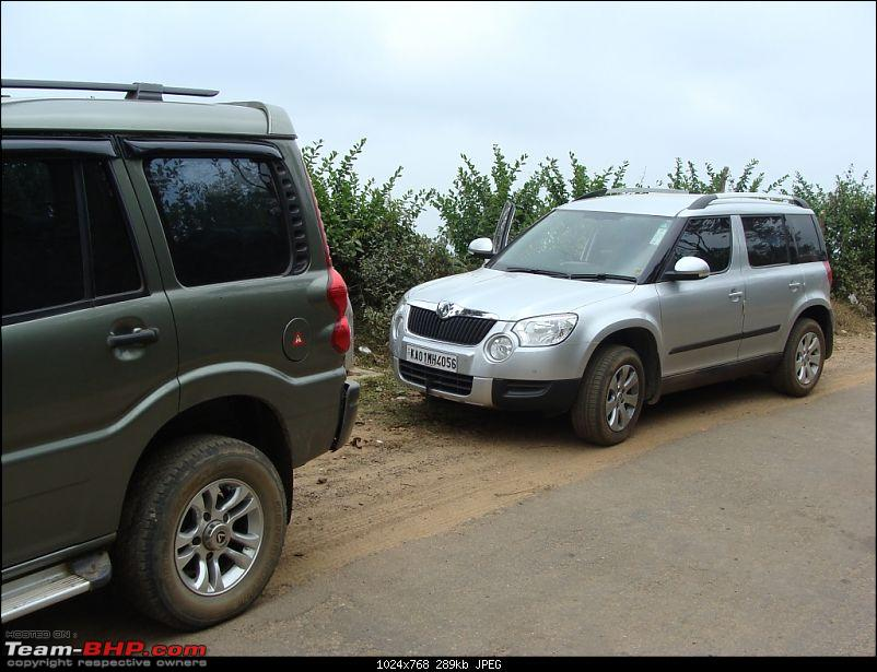 Skoda Yeti@ India (An ownership review) EDIT: Now sold!-dsc06905.jpg
