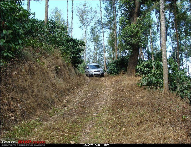 Skoda Yeti@ India (An ownership review) EDIT: Now sold!-dsc06917.jpg