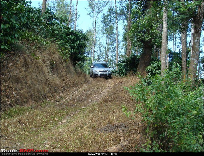 Skoda Yeti@ India (An ownership review) EDIT: Now sold!-dsc06918.jpg