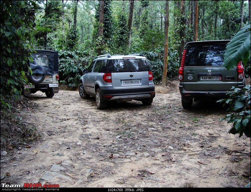 The Silver LittleBigFoot and a Skoda Yeti New Year 2012-dsc06897.jpg