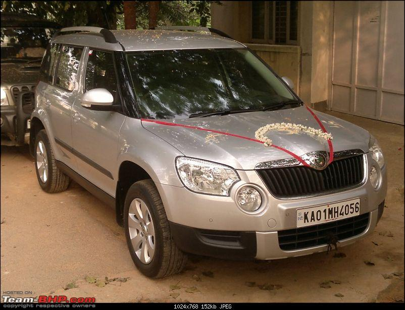 The Silver LittleBigFoot and a Skoda Yeti New Year 2012-03122011633.jpg